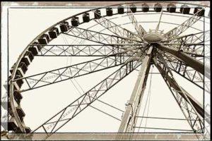 Forma e Materia 2 Parigi Ruota Panoramica
