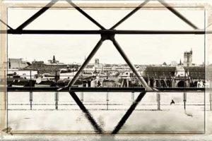 Forma e Materia 3 Parigi Beaubourg