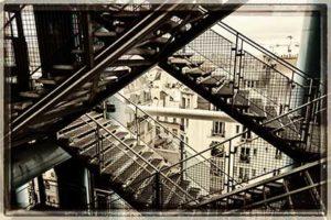 Forma e Materia 14 Parigi Beaubourg