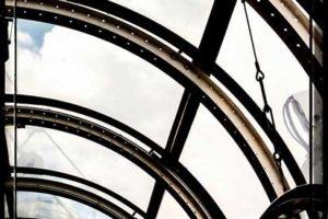 Forma e Materia 8 Parigi Beaubourg