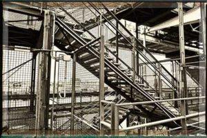 Forma e Materia 11 Parigi Beaubourg