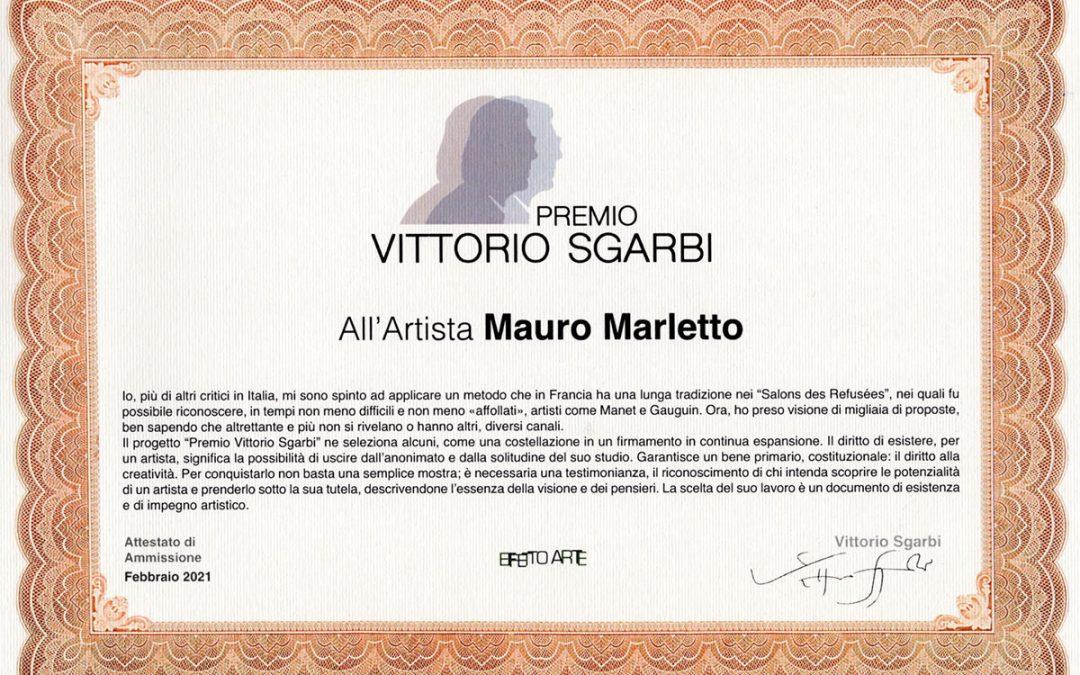 Premio Vittorio Sgarbi