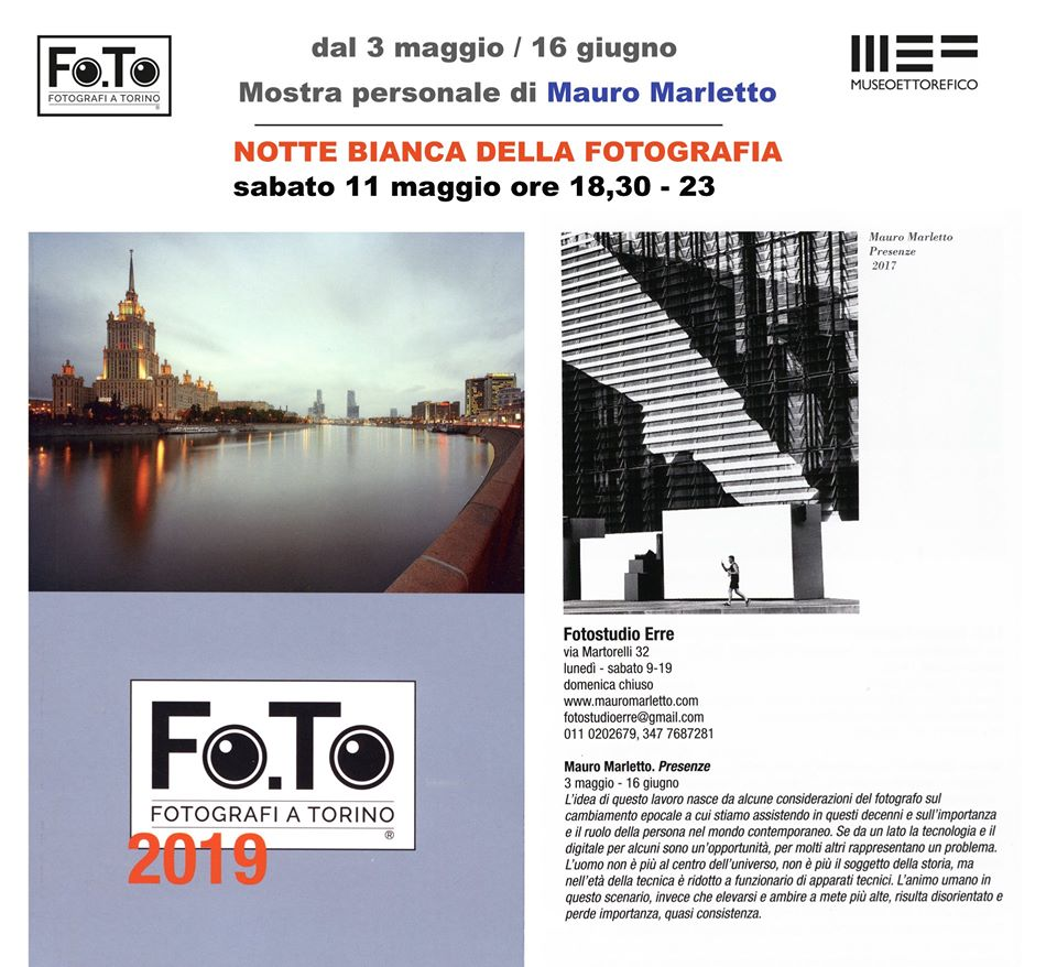 Fo.To Fotografia a Torino
